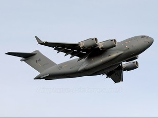 177703 - Canada - Air Force Boeing CC-177 Globemaster III