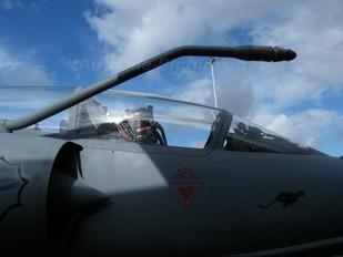 849 - South Africa - Air Force Atlas (Denel) Cheetah D