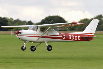 G-BDOD - Private Cessna 150