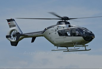SP-HIM - Private Eurocopter EC135 (all models)