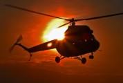 - - Poland - Air Force Mil Mi-2 aircraft