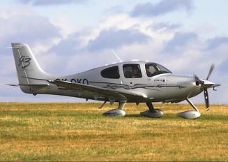 OK-OKA - Alpin Air Cirrus SR22