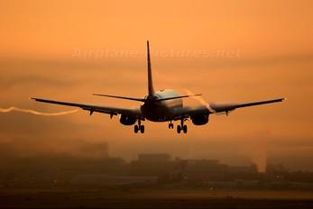 G-XLAB - XL Airways (Excel Airways) Boeing 737-800