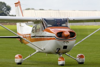 G-COCO - Private Cessna 172 Skyhawk (all models except RG)