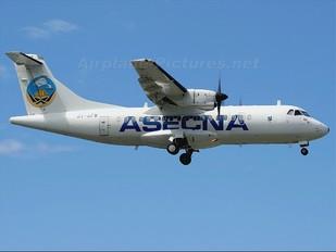 6V-AFW - Asecna ATR 42 (all models)