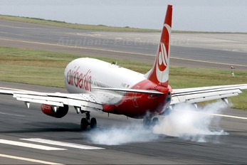 D-ABBC - Air Berlin Boeing 737-800