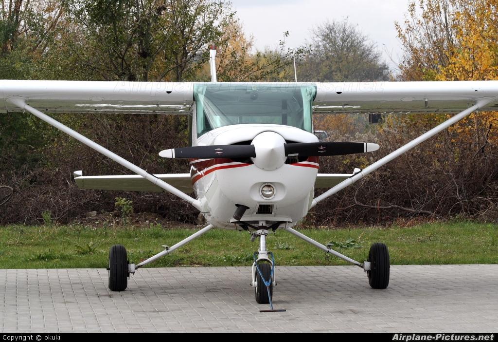 Exin SP-KGL aircraft at Świdnik