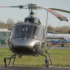 F-GZEN - Private Aerospatiale AS350 Ecureuil / Squirrel