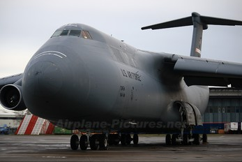70-0454 - USA - Air Force Lockheed C-5A Galaxy