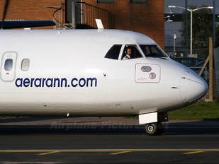 EI-REG - Aer Arann ATR 72 (all models)