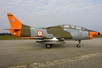 MM54397 - Italy - Air Force Fiat G91