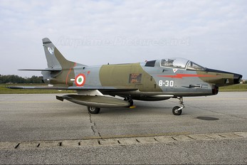 MM6474 - Italy - Air Force Fiat G91