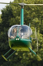 G-SHAF - Private Robinson R44 Astro / Raven