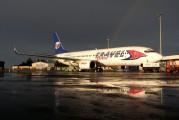 OK-TVI - Travel Service Boeing 737-800 aircraft