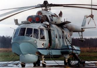 1009 - Poland - Navy Mil Mi-14PL