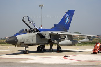 MM7080 - Italy - Air Force Panavia Tornado - IDS