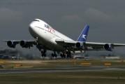 EC-IPN - Air Plus Comet Boeing 747-200 aircraft