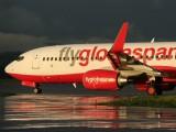 G-SAAW - Flyglobespan Boeing 737-800 aircraft