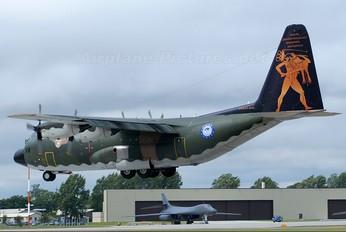 752 - Greece - Hellenic Air Force Lockheed C-130H Hercules