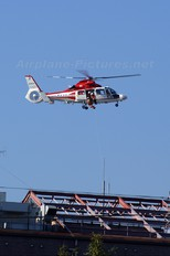 JA98YH - Yokohama City Safety Management Bureau Aerospatiale AS365 Dauphin II