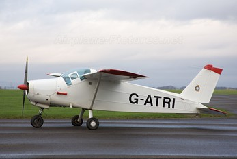 G-ATRI - Private Bolkow Bo.208 Junior
