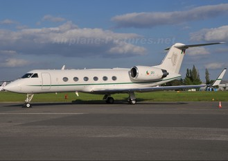 251 - Ireland - Air Corps Gulfstream Aerospace G-IV,  G-IV-SP, G-IV-X, G300, G350, G400, G450