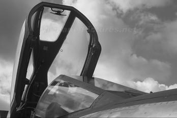 ZF582 - Saudi Arabia - Air Force English Electric Lightning F.53