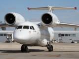 ER-AVD - Unknown Antonov An-72 aircraft