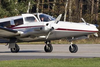SP-KAB - Aerobaltic Piper PA-34 Seneca