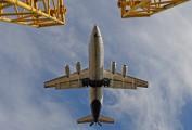 OO-DJN - Brussels Airlines British Aerospace BAe 146-200/Avro RJ85 aircraft