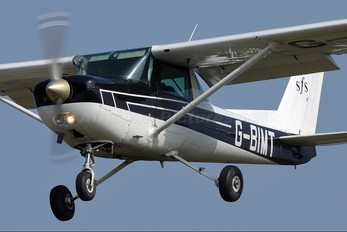 G-BIMT - Private Cessna 152