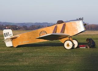 OK-GUU 25 - Private Avia BH.1