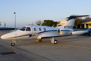 N722TD - Private Eclipse EA500