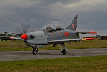 019 - Poland - Air Force PZL 130 Orlik TC-1 / 2