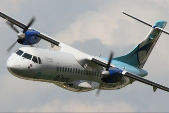 OM-VRB - Danube Wings ATR 72 (all models)
