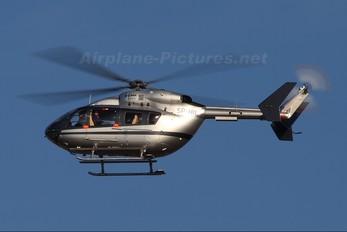 SP-HIL - Private Eurocopter EC145
