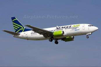 OM-HLA - Seagle Air Boeing 737-300