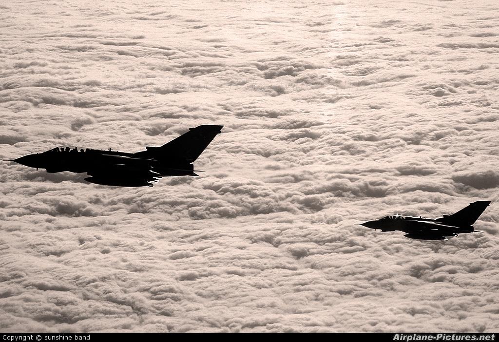 Royal Air Force ZG777 aircraft at In Flight - England