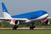 G-WWBM - BMI British Midland Airbus A330-200 aircraft