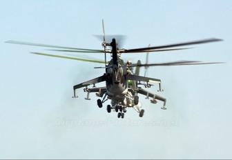 3371 - Czech - Air Force Mil Mi-24V