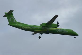 N439QX - Horizon Air de Havilland Canada DHC-8-400Q / Bombardier Q400