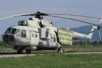 431 - Bulgaria - Air Force Mil Mi-8MTPB