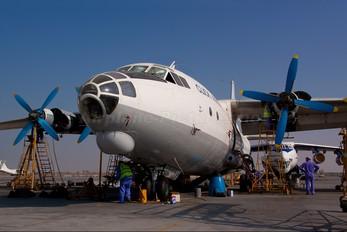EX-169 - Click Airways Antonov An-12 (all models)