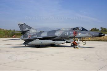 23 - France - Navy Dassault Super Etendard
