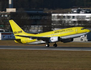 D-AGEP - Hapag Lloyd Express Boeing 737-700
