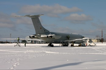 ZA148 - Royal Air Force Vickers VC-10 K.3