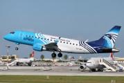 SU-GDK - Egyptair Express Embraer ERJ-170 (170-100) aircraft