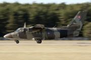 0930 - Slovakia -  Air Force LET L-410UVP Turbolet aircraft