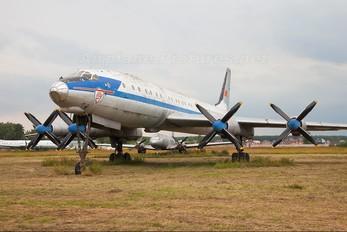 CCCP-L5611 - Aeroflot Tupolev Tu-114