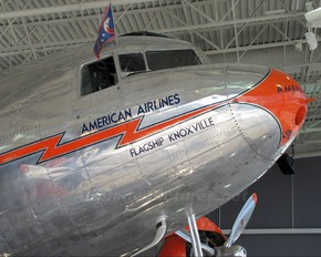 NC21798 - American Airlines Douglas DC-3
